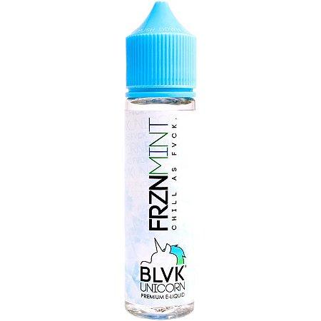 Líquido Frzn Mint - FRZN Series - BLVK Unicorn