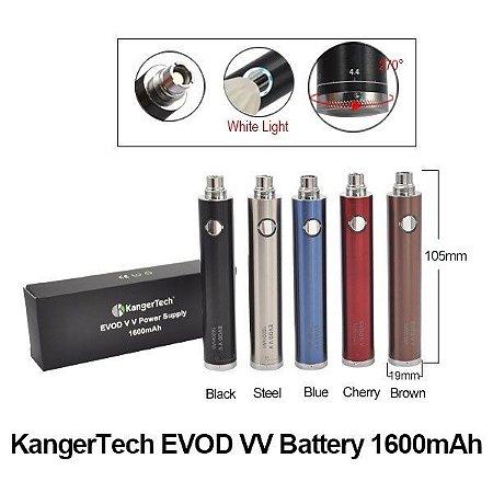 Baterias Twist EVOD 1600 mAh - Kangertech™
