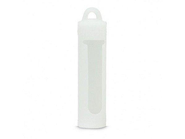 Capa Silicone p/ Baterias 18650