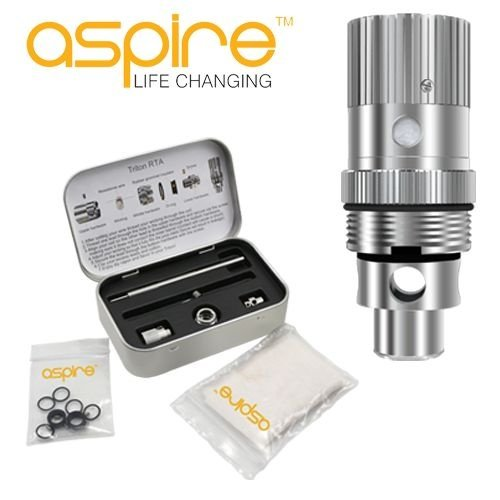 Kit RTA Triton - RBA - Aspire™