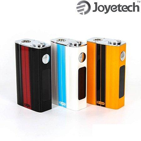 Bateria eVic VT 60w - Amarelo / Preto / Branco - 5000 mAh - Joyetech™