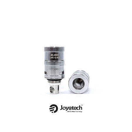 Resistência Delta II LVC - 0.5 ohm - Joyetech™