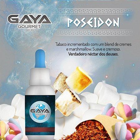 Liquido Poseidon (RY4 / Cremes) | GAYA Gourmet