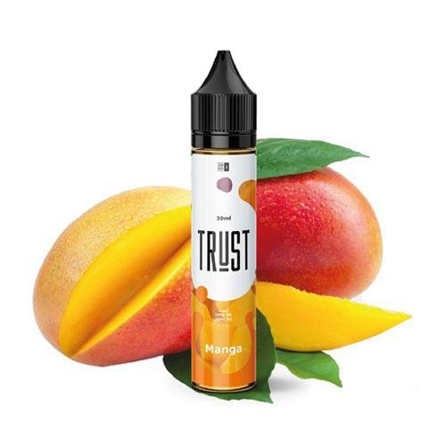 Líquido Manga - Trust Juices