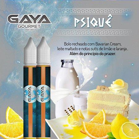 Liquido Psiquê (Bolo de Baunilha) | GAYA Gourmet