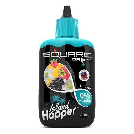 Líquido Island Hopper™ - Square®