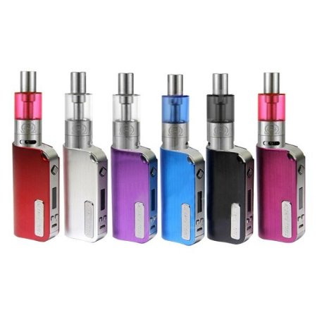 Kit Cool Fire IV 2000 mAh 40W + iSub Tank - Innokin