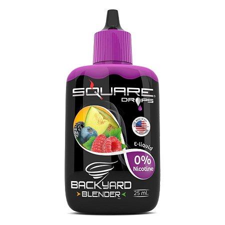 Líquido BackYard Blender™ - Square®