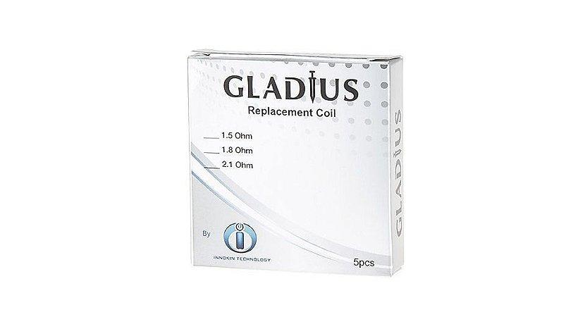 Bobina (Resistência) Gladius p/ Innokin EP - Innokin