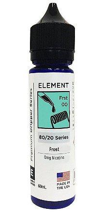Liquido Element - Serie Dripper - Frost