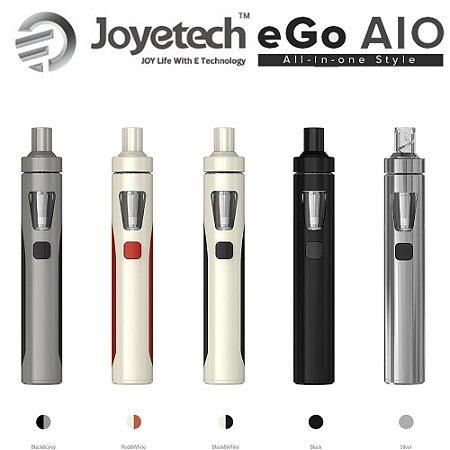 Cigarro Eletrônico eGo AIO 1500 mAh - Joyetech®