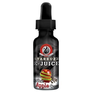 Líquido Starbuzz e-Juice Apple Doppio™