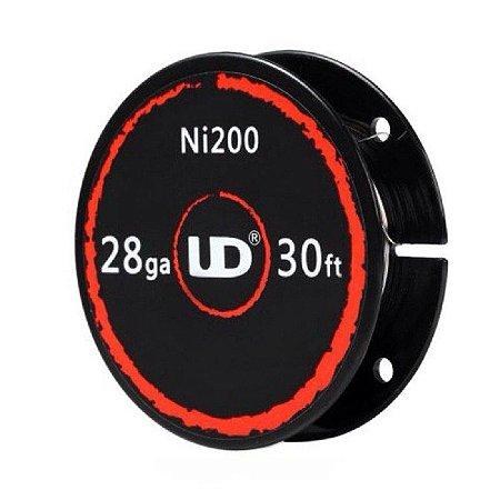 Fio Ni200 - 10 Metros - UD Youde Technology