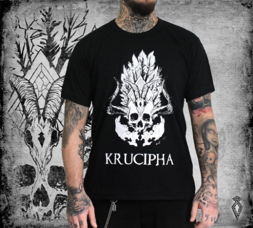 Camiseta Indigenous Self