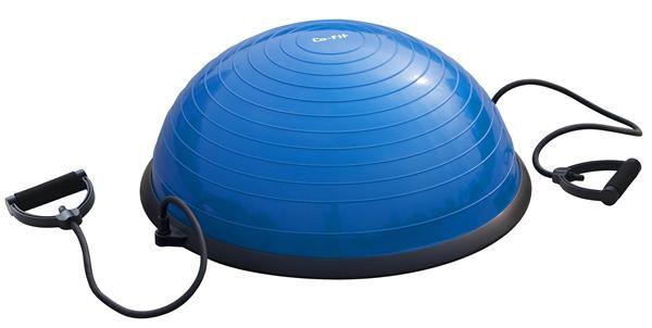 Bosu Body Balance Meia Bola Para Exercícios