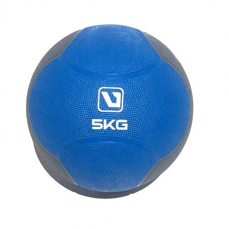 Medicine Ball  5kg Azul Live UP