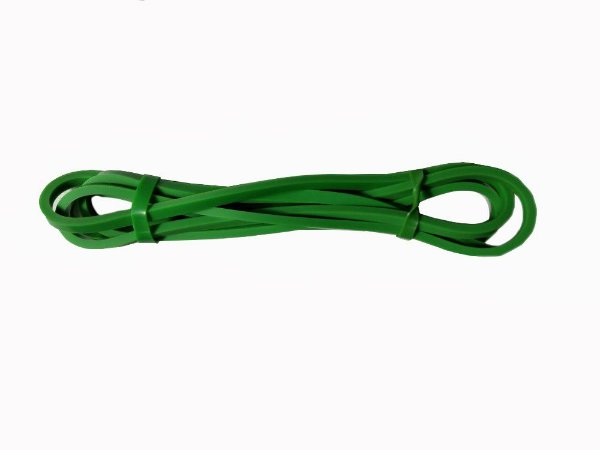 Superband Vigor Extra Leve 6,5mm Verde