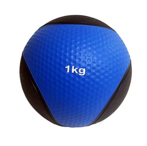 Medicine Ball  1kg Azul