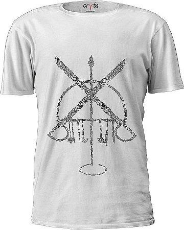 Camiseta Ogum