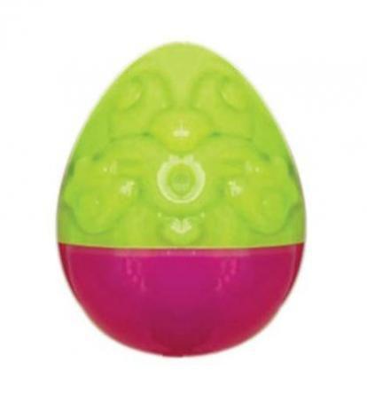 Brinquedo recheável Totóys Snack Egg