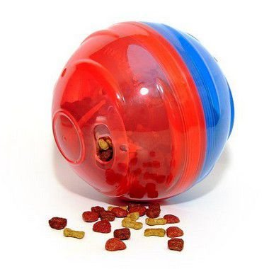 Brinquedo e comedouro Pet Ball