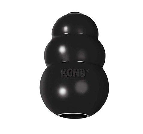 Brinquedo Kong Extreme para rechear e morder (Cães com mordida super forte)