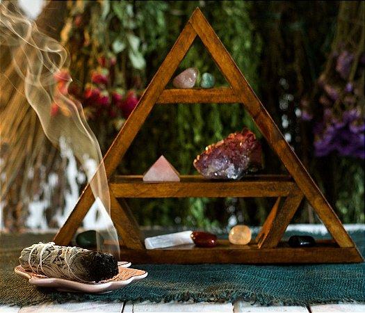 Altarzinho em Pirâmide