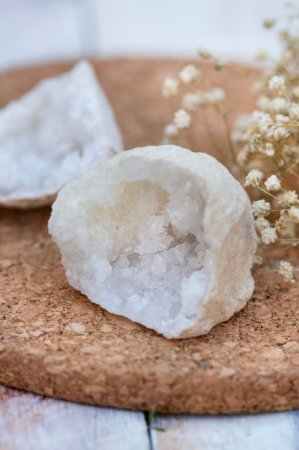 Geodo de Quartzo Grande