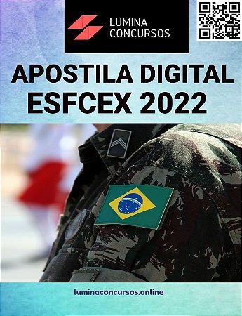 Apostila ESFCEX 2022 Informática