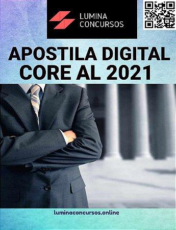 Apostila CORE AL 2021 Fiscal