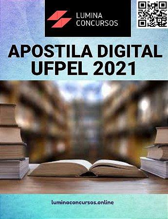 Apostila UFPEL 2021 Técnico em Enfermagem