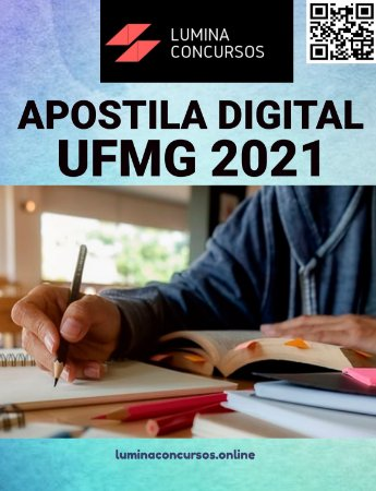 Apostila UFMG 2021 Técnico em Tecnologia da Informação