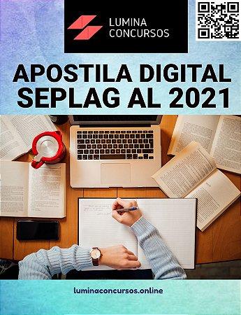 Apostila SEPLAG AL 2021 Técnico em Aplicativos e Desenvolvimento de Sistemas