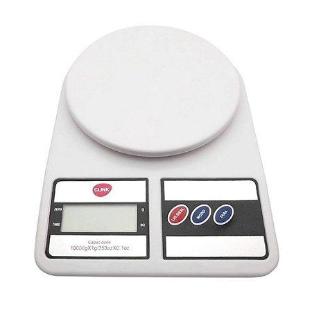 Balança Digital de Precisão para Cozinha - até 10kg