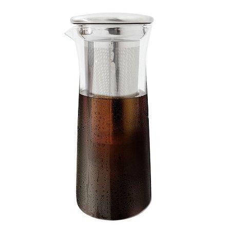 Cafeteira Jarra Cold Brew - Café Gelado