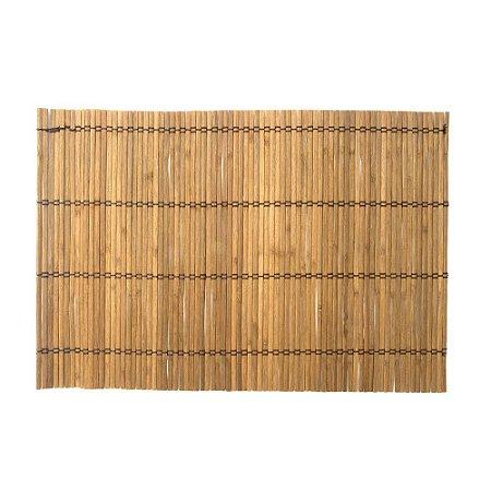 Kit 6 peças Jogo Americano em Bambu Floresta - 45cm x 30cm