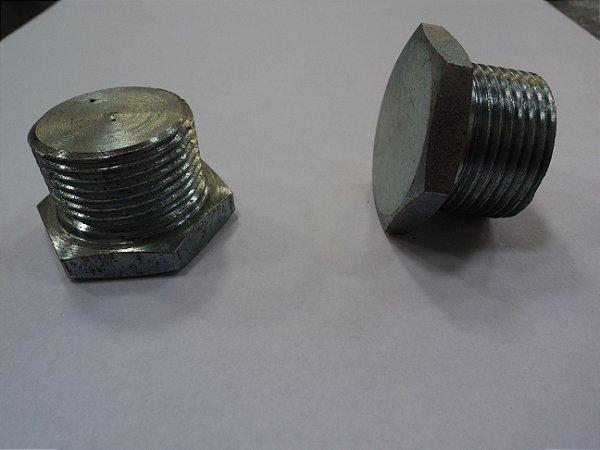 Plug 3/4 - modelos B1/B2/B3 até 2014 (Instalação de Hastes)