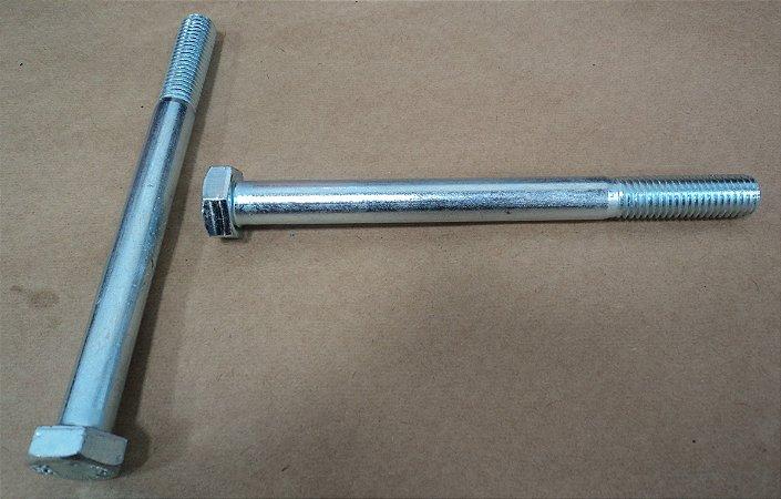 Parafuso Sextavado M12x140mm (Instalação de Braçadeiras)