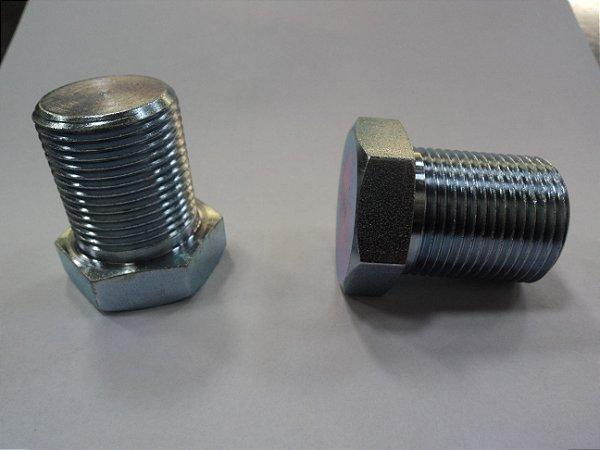 Plug 3/4 Estendido - modelos B1/B2/B3 até 2014 (Instalação de Hastes)