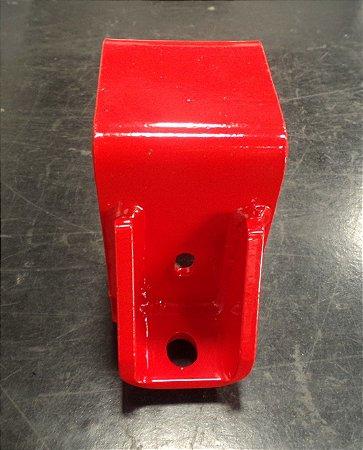 Upper Clamp (Braçadeira Superior) - modelo B3/180mm  (Instalação de Braçadeiras)