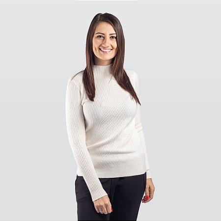 Blusão Modal Feminino