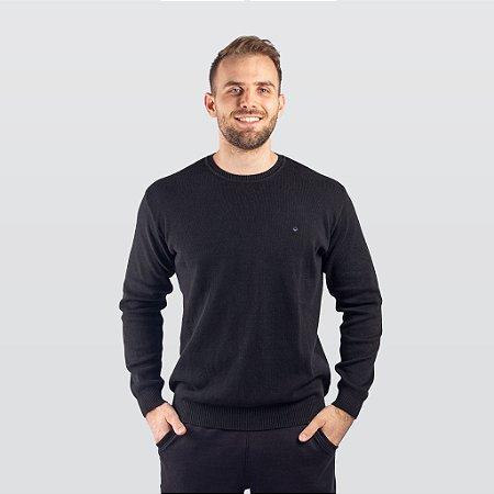 Blusão de Lã Masculino
