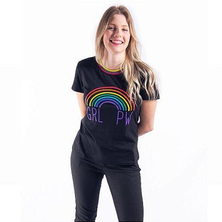 T-shirt Feminina