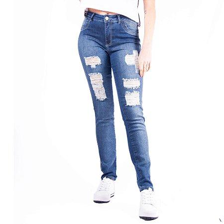 Calça Jeans Bivik Feminina