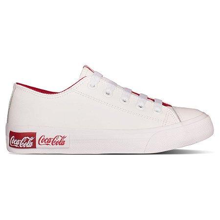 Tênis Napa Coca-Cola Masculino