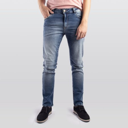Calça Jeans Masculina Indulto