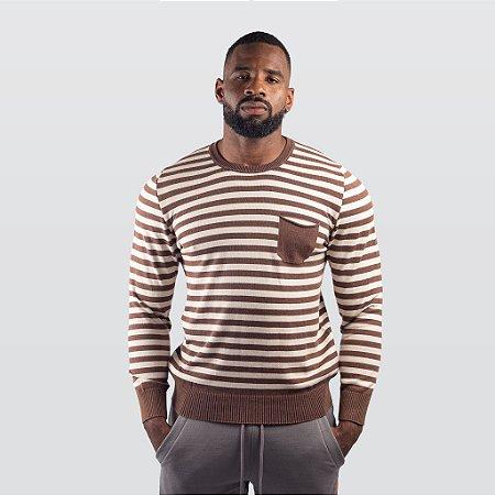 Blusão Masculino Lã Urbanity