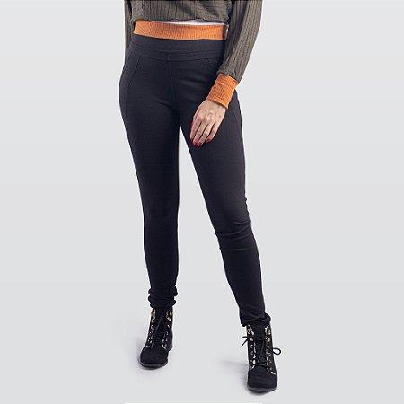 Calça Bodyfit Feminina Hoje Collection