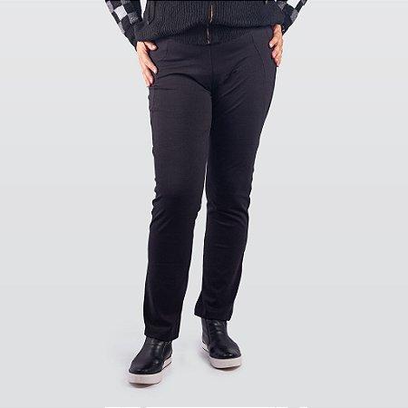 Calça Bodyfit All Curves Hoje Collection Feminina