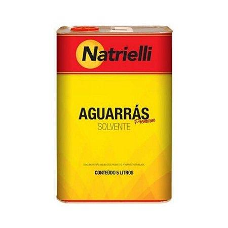 Aguarrás 5l  Natrielli  - AR0504